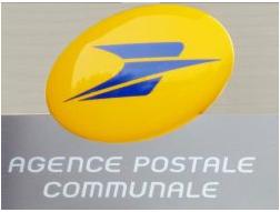 Fermeture de l'Agence Postale Communale